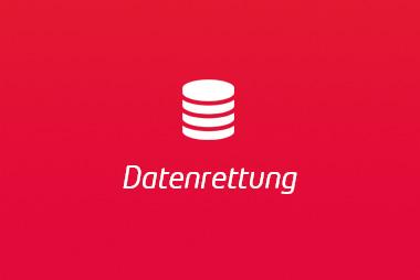 Festplatte Kaputt? Virus? Wir retten Ihre Daten.